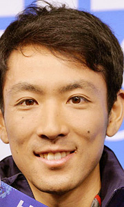 SOCHI2014 Ski Normal Hill Medal Winner Watabe Akito