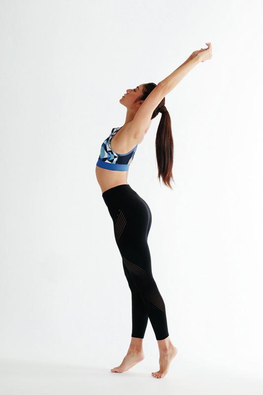 美姿勢のポイント 美活&健康&エイジングケア